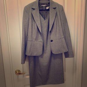 Kasper dress suit